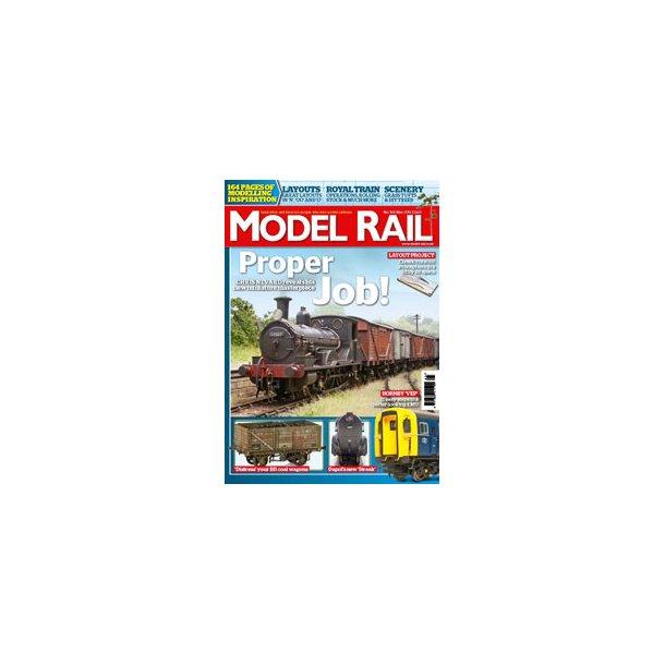 Model Rail Maj 2012